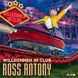 Ross Antony, Willkommen im Club