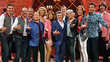 Andy Borg, Jürgen Drews, Claudia Jung, Zillertaler Haderlumpen, Birgit Schrowange, Eberhard Hertel