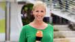 Andrea Kiewel, ZDF Fernsehgarten