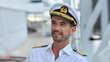Florian Silbereisen, Traumschiff Kapitän