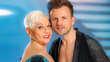Jazz Gitti, Willi Gabalier, Dancing Stars