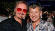 Silvestershow, Semino Rossi, Nik P.
