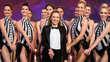 Stefanie Hertel, Die große Show der langen Beine