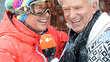 Andrea Kiewel, Armin Rossmeier, Fernsehgarten