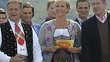 Andrea Kiewel, Norbert Rier, Johann Llambi, Herbstshow