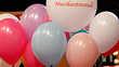Musikantenstadl Balloons