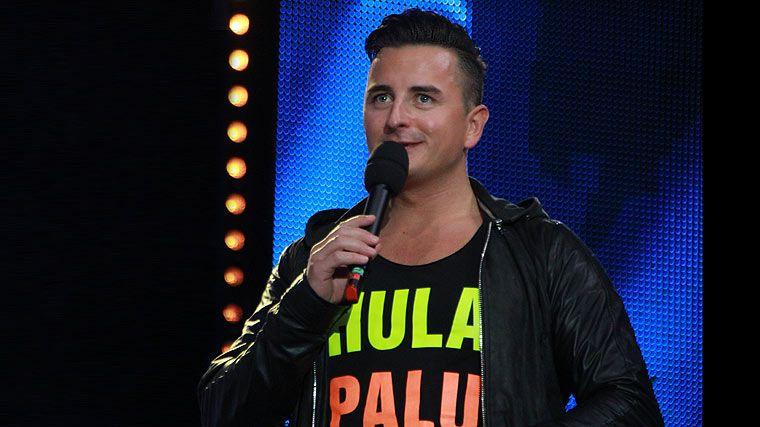 Andreas Gabalier Hulapalu