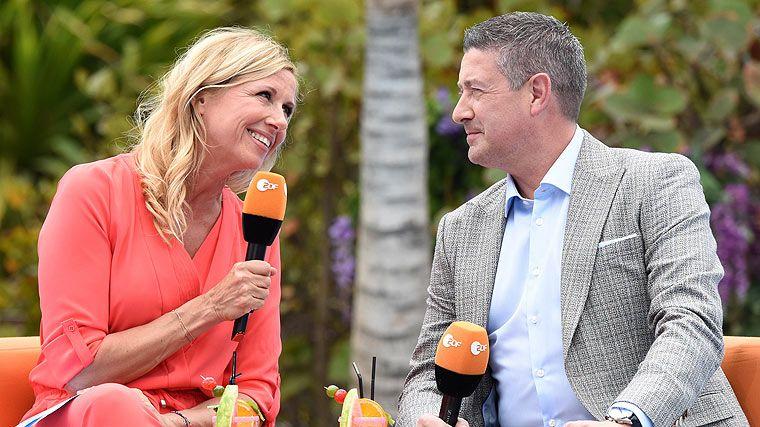 Joachim Llambi, Andrea Kiewel, Fernsehgarten