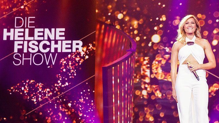 Helene Fischer Show