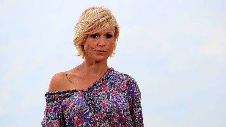 Michelle, Fernsehgarten