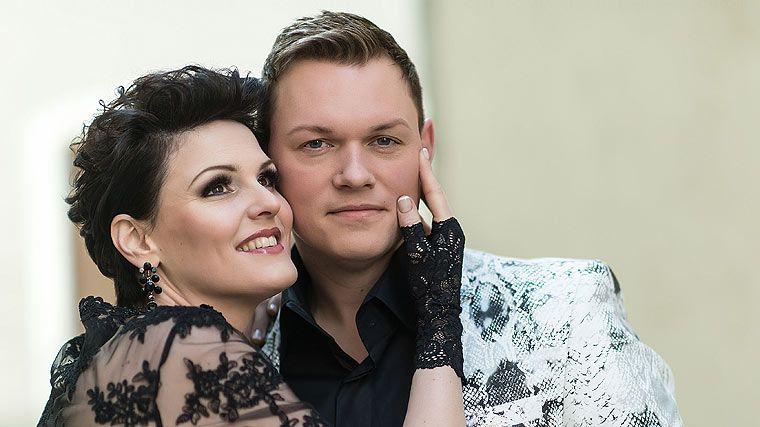 Rita und Andreas