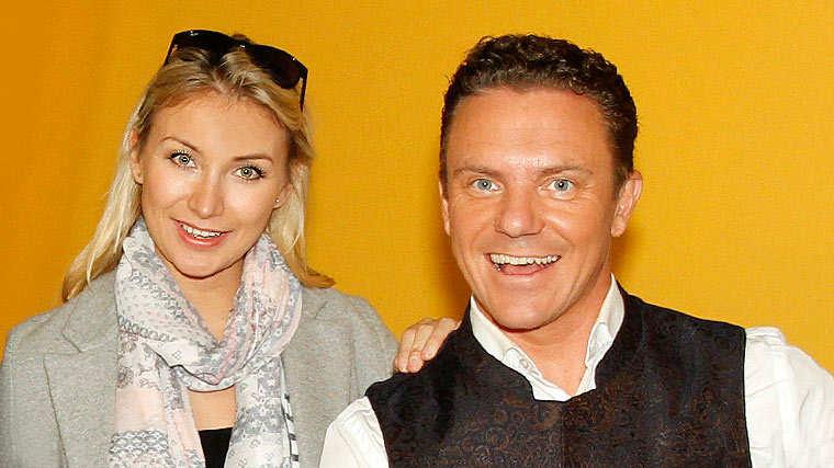 Stefan Mross, Anna-Carina Woitschack
