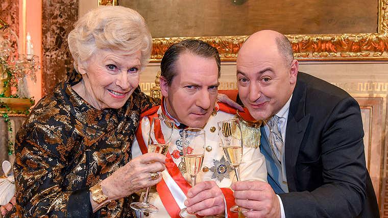 Waltraut Haas, Wir sind Kaiser