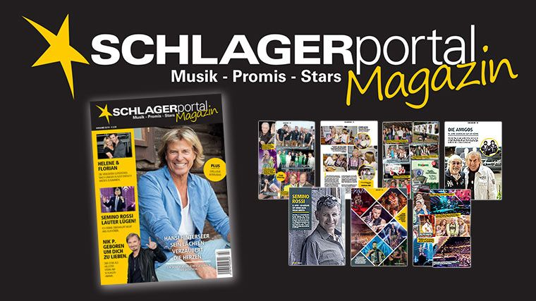 SCHLAGERportal-Magazin