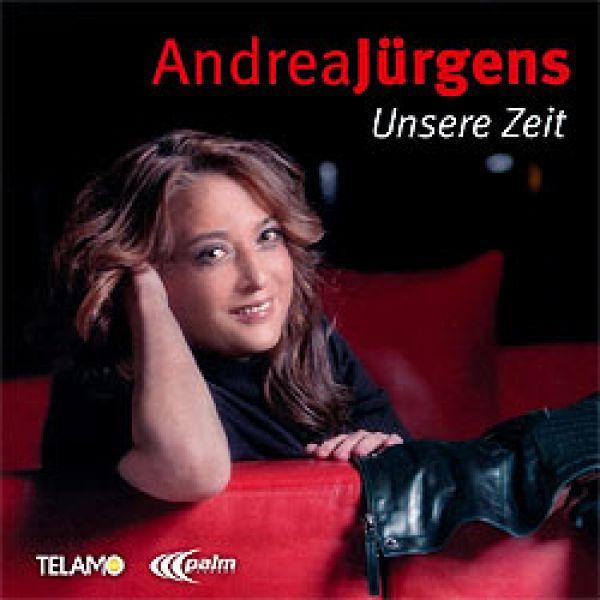 Andrea Jürgens
