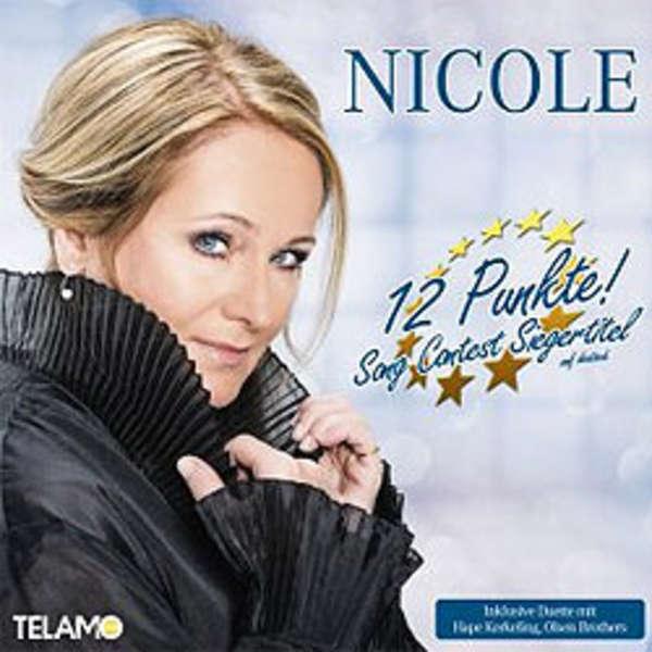 Nicole, 12 Punkte