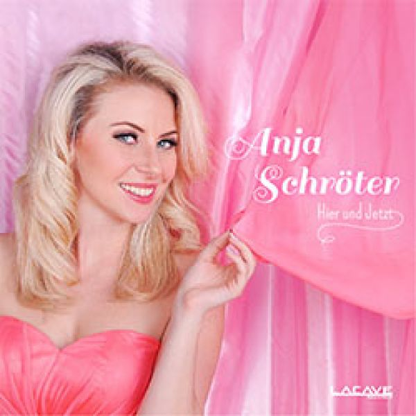 Anja Schröter - Hier und Jetzt
