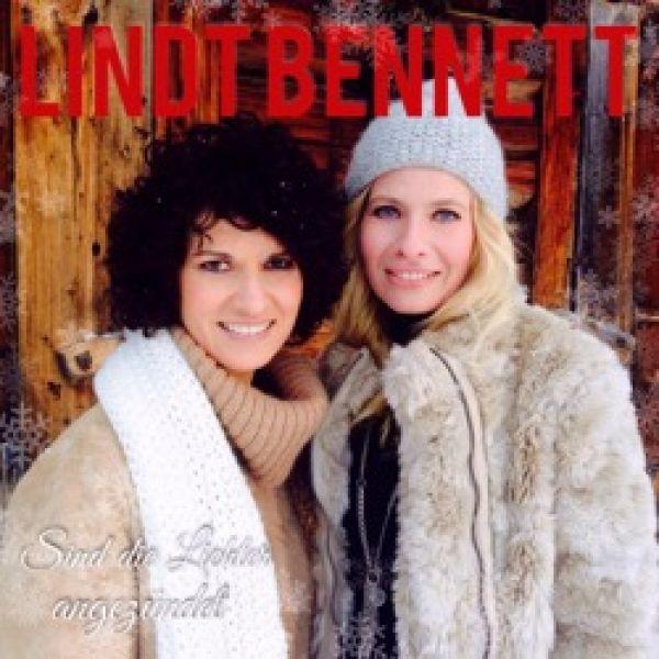 Lindt Bennett - Sind die Lichter angezündet