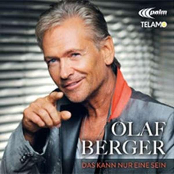 Olaf Berger - Das kann nur eine sein