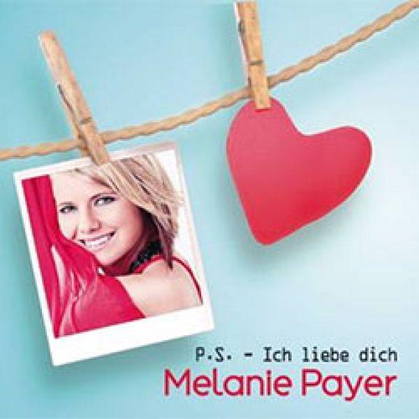 Melanie Payer P.S. – Ich liebe dich