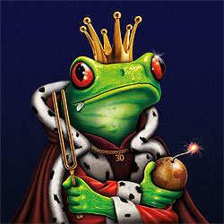 die Prinzen, Krone der Schöpfung