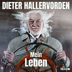 Dieter Hallervorden, Mein Leben