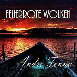 Andre Fenna, Feuerrote Wolken