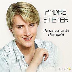 Andre Steyer