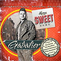 Andreas Gabalier, Home Sweet Home, International Special Edition
