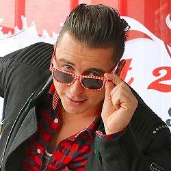 Andreas Gabalier, Volks Rockn Roller Show