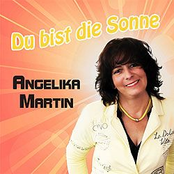 Angelika Martin