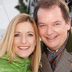 Stefanie Hertel, Arnulf Prasch