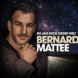 bernard Mattee