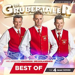die Grubertaler, Best of