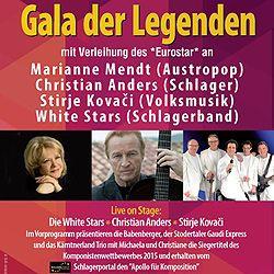 Gala der Legenden
