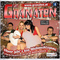Granaten, Heuer gibt´s koa Weihnachtsgans