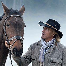 Hansi Hinterseer, Ruf der Pferde