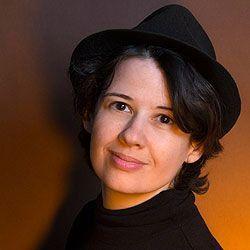 Helga Kury