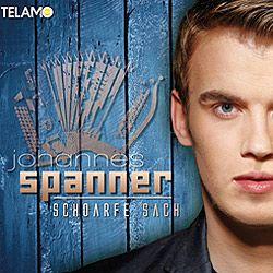 Johannes Spanner