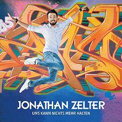 Jonathan Zelter
