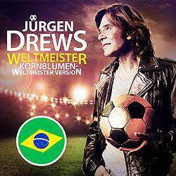Jürgen Drews, Weltmeister