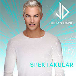 Julian David Spektakulär