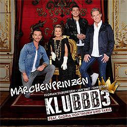 KLUBBB3, Fürstin Gloria von Thurn und Taxis