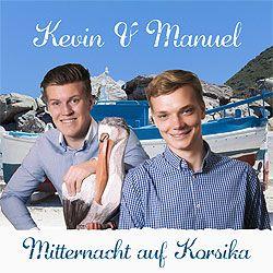 Kevin und Manuel
