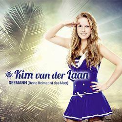 Kim van der Laan