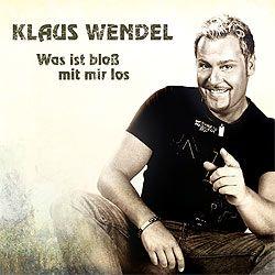 Klaus Wendel