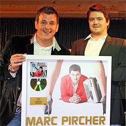 Marc Pircher, Uli Raab