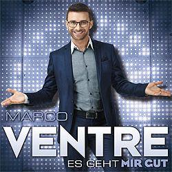 Marco Ventre