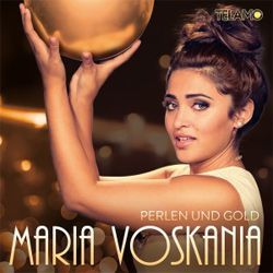 Maria Voskania