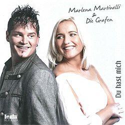 Marlena Martinelli, die Grafen